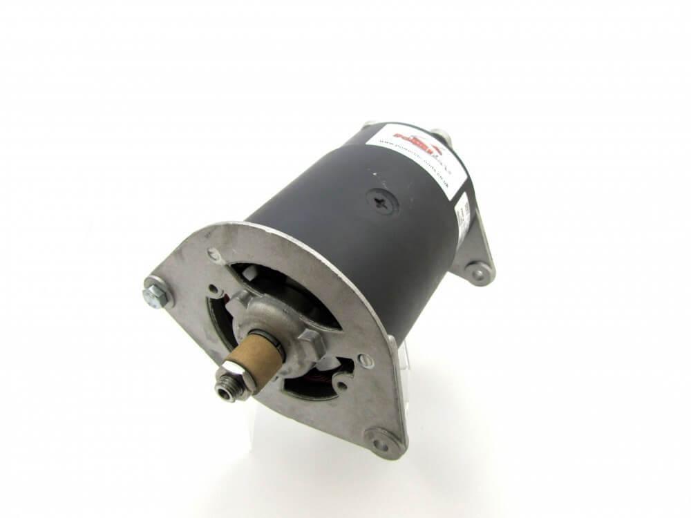 Lucas C40 Hinten ausziehen-negativen Erde (RAC006T) - PowerLite Units